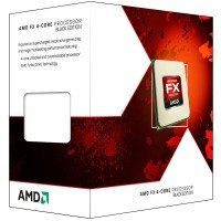 AMD FX-4300 3.8GHz Socket AM3+ 8MB Cache Retail Boxed Processor
