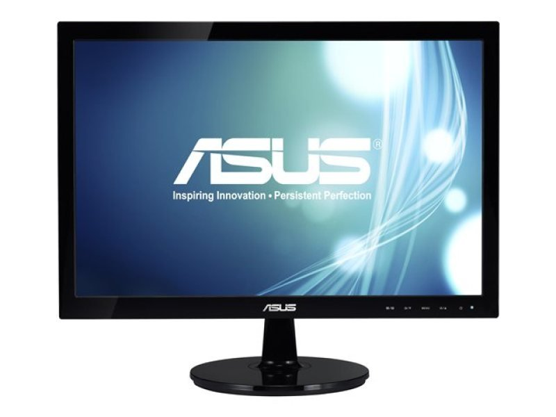 "Asus VS197DE 19"" LED VGA Monitor"