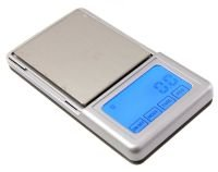 Xenta ML-A04 Electronic 0.1G Weight 500 Gram Pocket Mini Digital Gold and Jewellery Scales
