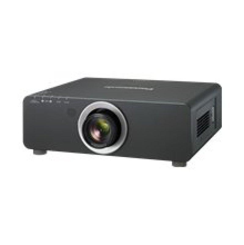 Panasonic PT DZ770EK 7000 ANSI lumens WUXGA DLP Projector