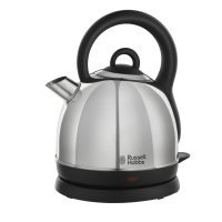 Russell Hobbs 19191 S/Steel Dome Kettle
