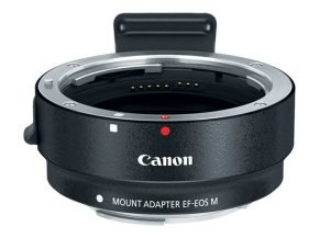 Converts Ef-m Mount To Fit Ef Lenses