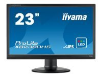 "Iiyama ProLite XB2380HS IPS LED 23"" HDMI Monitor"