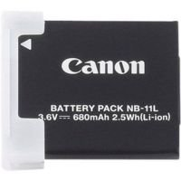 Canon NB-11L Battery for Ixus 125 HS Powershot A4000