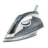 Breville VIN224 2400W Ceramic SP Steam Iron Grey