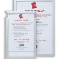 Photo Album Company Secure-it Frame A4