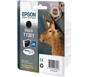 Epson T6138 - Print cartridge - 1 x matte black