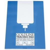 Goldline Professional Tracing Pad A3