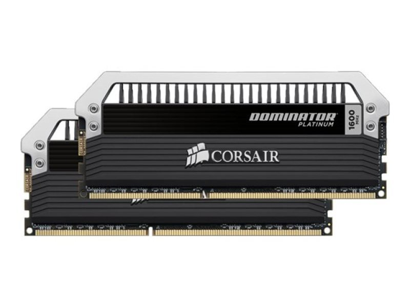 Corsair 8GB (2 x 4GB) DOMINATOR Platinum Memory Kit