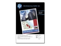 HP Professional A3 120gsm Gloss Laser Printer Paper - 250 Sheets - CG969A