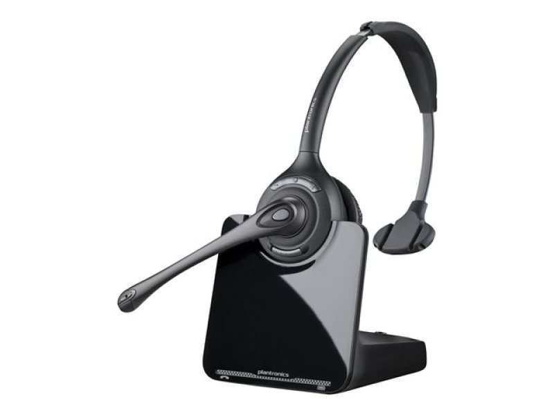 Plantronics CS510 Wireless Monoaural DECT Headset
