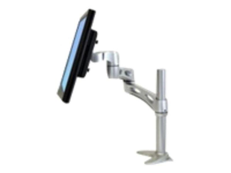 Ergotron Neo Flex Extend Lcd Arm- Silver