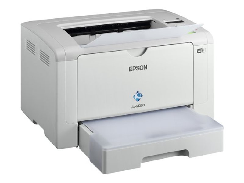 Epson WorkForce AL-M200DW Mono LED Printer