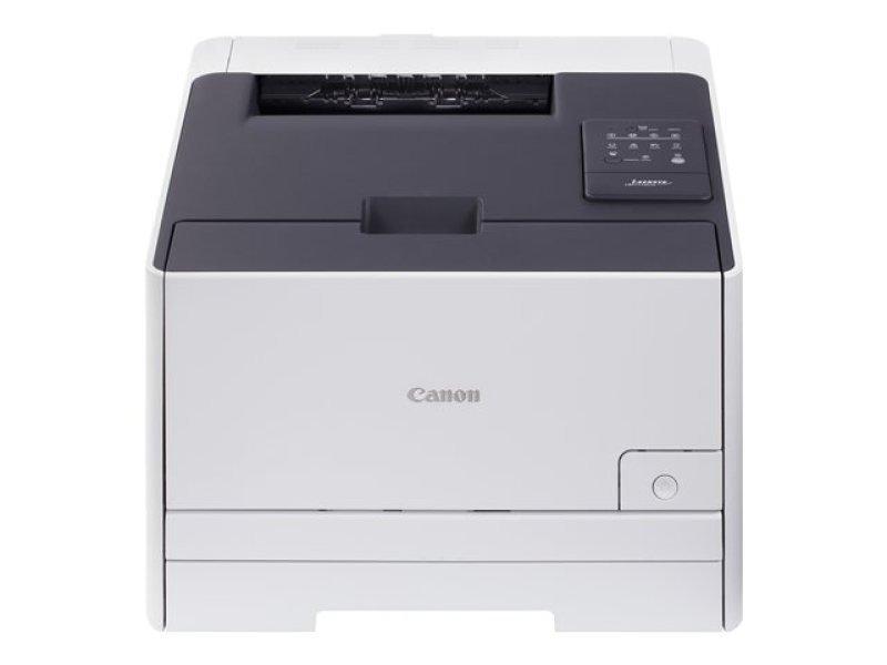 Image of Canon i-SENSYS LBP7110Cw Colour Laser Printer