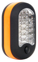 Xenta 24+3 LED Work Light