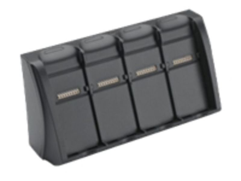 KIT:4 SLOT BATTERY CHARGER ES - IN