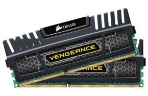 Corsair 16GB DDR3 1600mhz Vengeance Memory