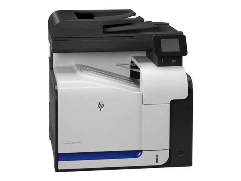 HP Laserjet Pro 500 MFP M570dn Colour Printer