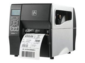 Zebra ZT230 300 dpi Thermal Transfer Barcode Label Printer