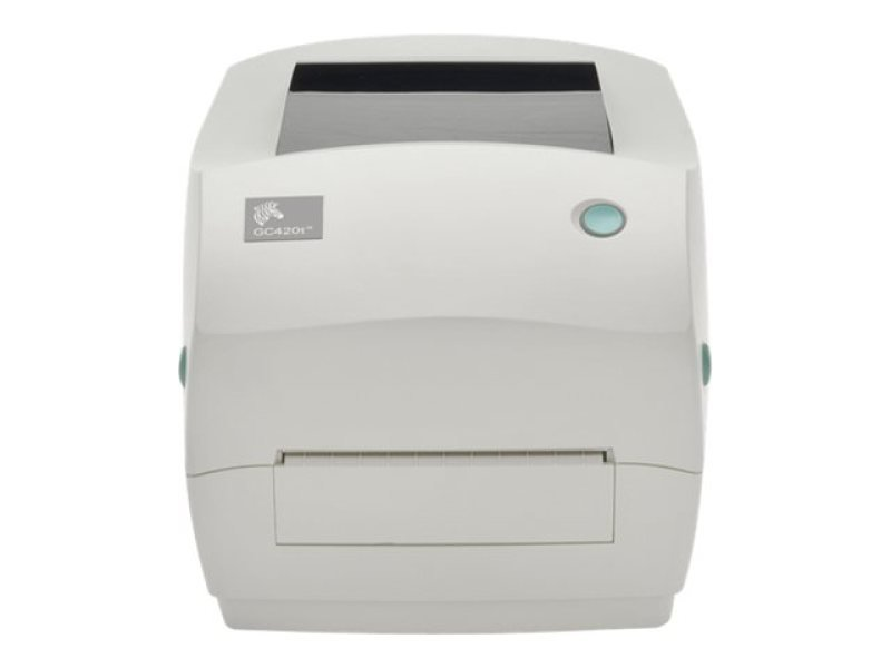 Zebra GC420 Desktop Printer - USB, Serial, Parallel In