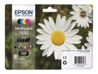Epson 18XL Multipack Ink Cartridge