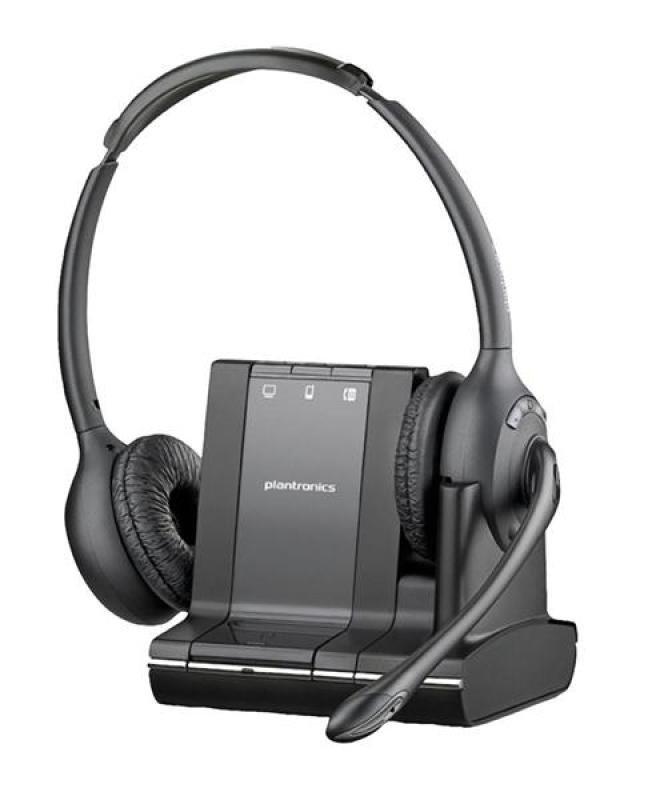 Plantronics Savi W720 Headset
