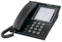Panasonic KXT7710 Basic SLT Phone - Black