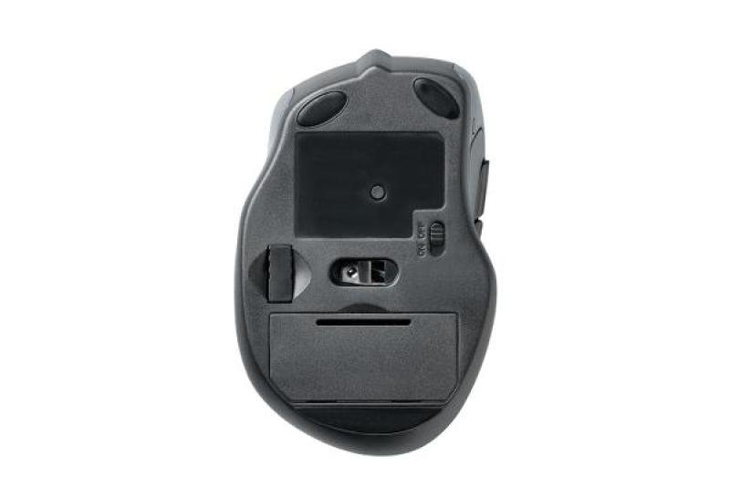 Kensington ProFit Wireless Mid-Size Mouse with nano receiver