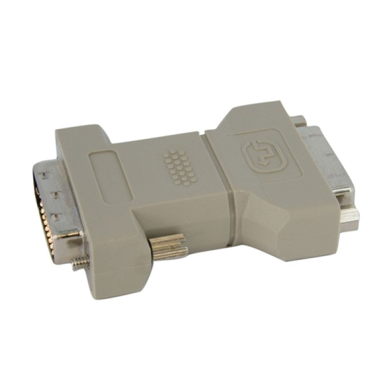 Startech DVI-I to DVI-D Dual Link Video Cable Adapter