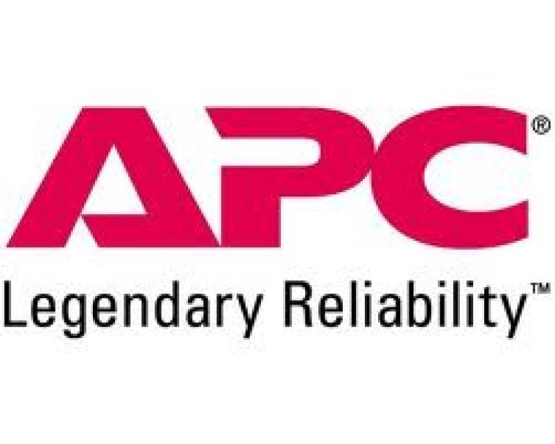 APC cable management ring 1U