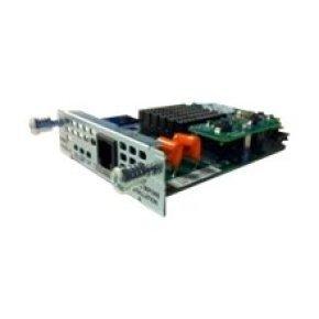 Cisco 1-port VDSL2/ADSL2+ EHWIC over POTS - DSL modem - plug-in module