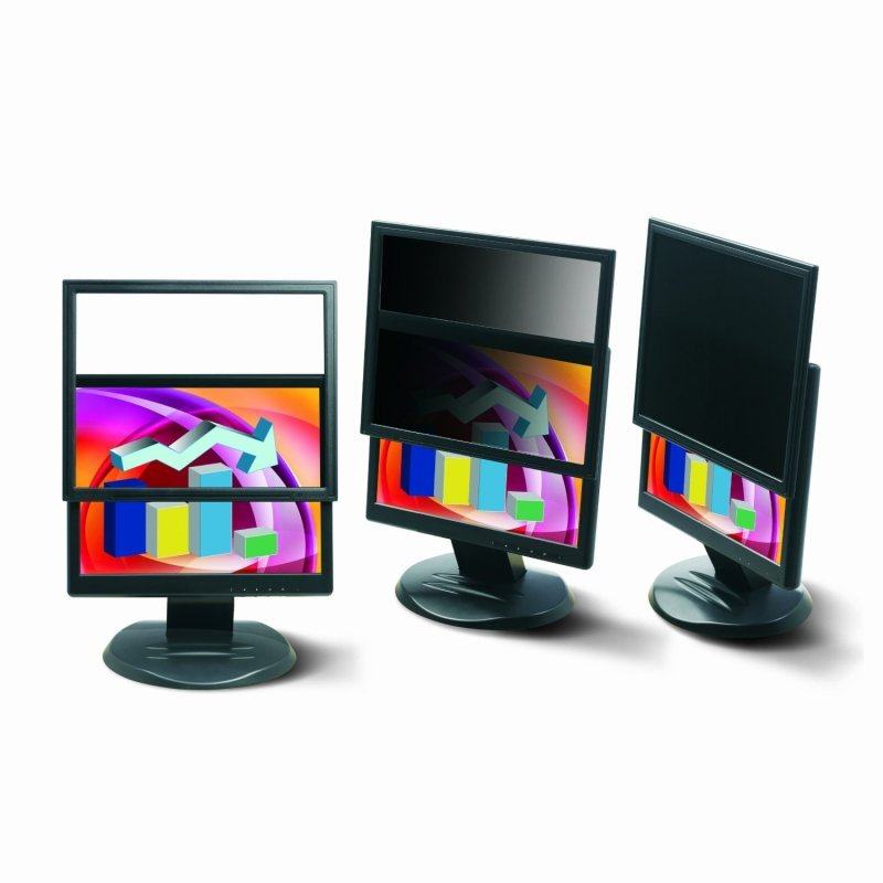 Image of 3M PF324 Widescreen Monitor Privacy Filter