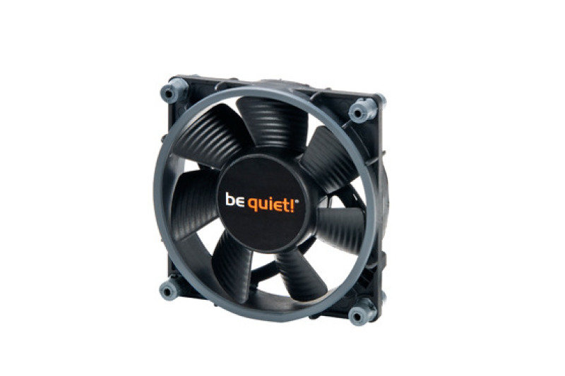 Be Quiet! Shadow Wings SW1 80mm Low-Speed Fan