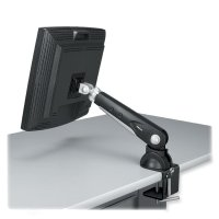Fellowes Office Suites Flat Panel Monitor Arm