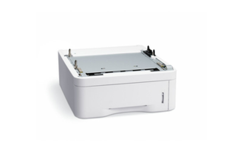 Xerox 520 Sheet Media tray / feeder