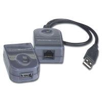 C2G, Superbooster USB Extender - Upto 45m
