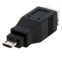 StarTech Micro USB to USB B Adapter