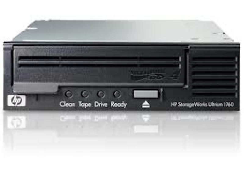 HPE LTO4 Ultrium 1760 SAS Internal WW Tape Drive