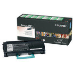 Lexmark E460 Extra High Yield Black Toner Cartridge