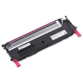 * Dell 593-10495 Magenta Toner Cartridge
