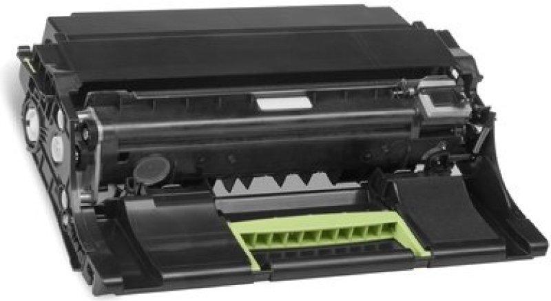 Lexmark 500ZA Printer Black imaging unit
