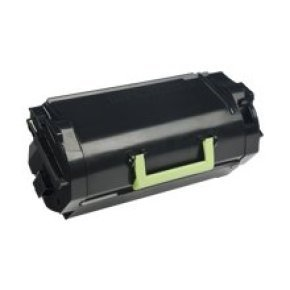 Lexmark 522 Black Toner Cartridge