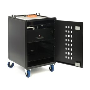 Lapbank iPad Security Trolley - 16 iPads Intelligent Charge (No Sync)