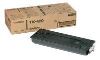 Kyocera TK420 Black Toner Cartridge