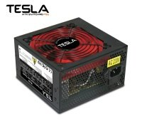 Tesla 750W 12cm Fan ATX PSU - Black