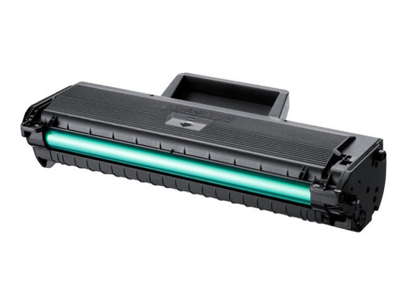 Samsung MLT-D1042X Economy Yield Black Toner Cartridge - 700 Pages