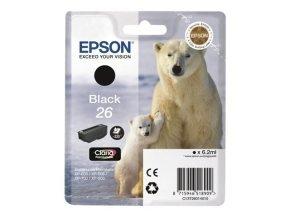 Epson Black 26 Claria Ink