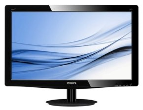 "Philips V-line 226V4LAB 21.5"" LED LCD DVI Monitor"