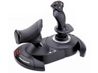 Thrustmaster T-Flight Hotas X - PS3/PC Compatible