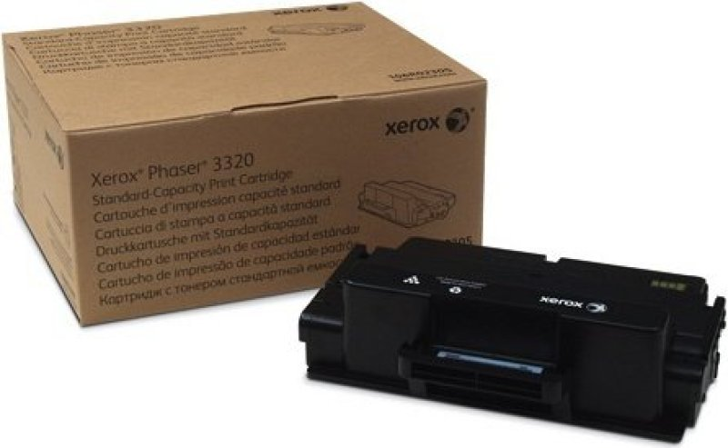 Xerox 106R02305 Black Toner Cartridge